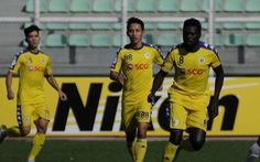 Hạ đội bóng của Turkmenistan, Hà Nội FC vào chung kết liên khu vực AFC Cup 2019