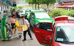Quy định quản lý taxi: Nơi ủng hộ, nơi rụt rè