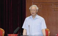 Tổng bí thư, Chủ tịch nước Nguyễn Phú Trọng: Lời Bác dặn phải ngấm vào máu