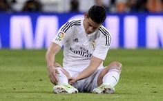 Real Madrid bị bão chấn thương tàn phá, HLV Zidane đòi mua Pogba