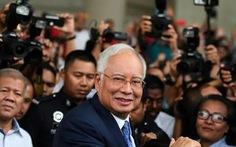 Hôm nay Malaysia mở phiên xử 'lớn nhất' với cựu thủ tướng Najib Razak