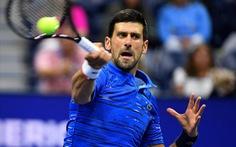 Khuất phục Londero, Djokovic vào vòng 3 Giải Mỹ mở rộng
