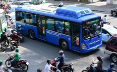 Rà soát lại việc 'xử' xe buýt bỏ chuyến hàng chục tỉ đồng