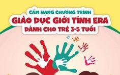 TP.HCM triển khai chương trình giáo dục giới tính cho trẻ 3-5 tuổi