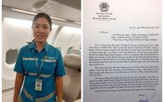 Bộ trưởng Nguyễn Văn Thể khen nhân viên phát hiện, trả lại khách 1 tỉ đồng bỏ quên