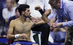 Giải quần vợt Mỹ mở rộng 2019: Thách thức lớn nhất của Djokovic là… chấn thương