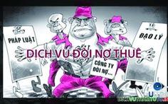 Giám đốc Công an TP.HCM: 'Không chấp nhận loại hình đòi nợ thuê'
