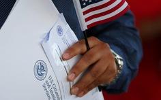 Con lính Mỹ ở hải ngoại sẽ không được công nhận là công dân Mỹ