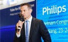 Philips ra mắt hệ thống chụp cắt lớp vi tính Philips Incisive CT