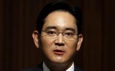 'Thái tử' Samsung sẽ khó thoát án tù?