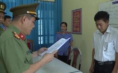 Triệu tập 90 người đến phiên xử vụ gian lận thi cử, nâng điểm ở Sơn La