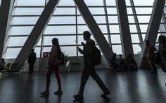 Du khách rời Malaysia phải đóng 'thuế tạm biệt' Malaysia