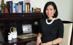 'Ở Việt Nam, tôi thấy người xung quanh đều giống mình: tóc đen, mắt đen'