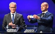 Barca, Dortmund và Inter gặp nhau ở vòng bảng Champions League 2019-2020