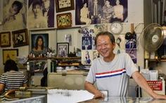 Tiệm ảnh cũ của chủ gốc Việt 'trúng số' nhờ ca sĩ nổi tiếng ghé thăm