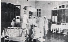 Kỷ niệm 125 năm bệnh viện Tây y đầu tiên của Việt Nam