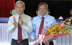 Ông Cao Tiến Dũng được bầu làm chủ tịch UBND tỉnh Đồng Nai