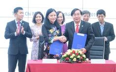 Hoàn Mỹ ký hợp tác với Đại học Y khoa Phạm Ngọc Thạch