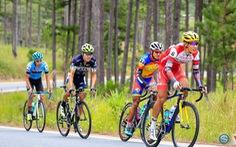 80 vận động viên dự giải đua xe đạp quốc tế VTV Cup 2019