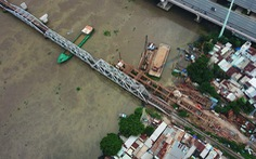 BOT đường thủy đầu tiên chốt xong mức thu phí tàu thuyền