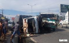 25 người chết, 16 bị thương vì tai nạn giao thông ngày đầu nghỉ lễ
