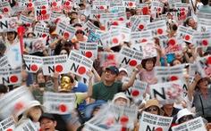 Hàn Quốc quyết tâm biến sự cố không may thành cơ hội và tài sản