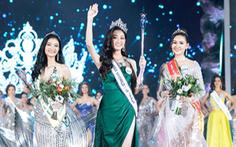 Hành trình tới Hoa hậu Miss World Vietnam 2019 của Lương Thùy Linh đầy thuyết phục