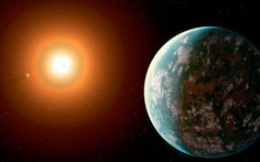 Phát hiện hành tinh mới con người có thể ở được