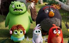 Lộ diện dàn nhân vật mới đáng yêu và đáng ghét trong 'Angry Birds 2'