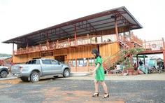 Cưỡng chế xây dựng trái phép, huyện nhờ tỉnh làm 'thí điểm' để học kinh nghiệm