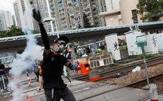 Đình công diện rộng ở Hong Kong ảnh hưởng kinh khủng ra sao?