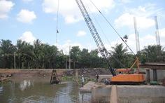 Đồng bằng sông Cửu Long sẵn sàng cho các kịch bản thiếu nước