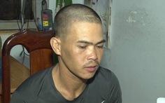 Thủ phạm dùng vỏ chai bia đâm đồng nghiệp tử vong ra đầu thú