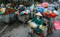 Thu gom rác được bổ sung vào danh mục nghề nặng nhọc, độc hại, nguy hiểm