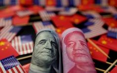 Mỹ bắn tín hiệu chiến tranh tiền tệ với Trung Quốc?