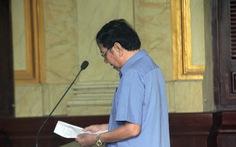 Khắc phục 20 tỉ đồng, cựu sếp Tập đoàn Cao su Việt Nam được đề nghị án treo