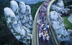 Top 5 cây cầu trên thế giới khiến ai cũng muốn được đến một lần
