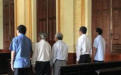 Lỗ 43 tỉ đồng do đầu tư trái quy định, cựu sếp Tập đoàn Cao su Việt Nam hầu tòa