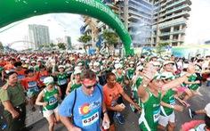 9.000 vận động viên đến Đà Nẵng để chạy marathon