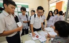 Điểm chuẩn Đại học Nha Trang 15 - 21