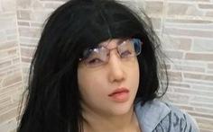Video chiêu giả gái để vượt ngục của trùm ma túy Brazil
