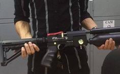 Triệt phá băng bán súng hơi công khai qua mạng xã hội