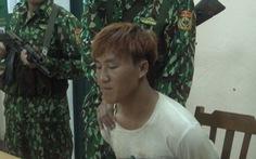 Bắt hai đối tượng hiếp dâm, giết người vượt biên sang Trung Quốc