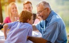 Phương pháp giúp người già giảm nguy cơ mắc chứng mất trí