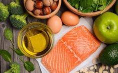 Bác sĩ dinh dưỡng nói về dầu ăn cho trẻ