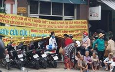 'Chết vì cái hồ bơi vô cực': Dân bức xúc vì chậm bồi thường