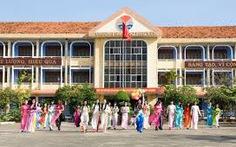 Đại học Phú Yên lấy điểm chuẩn 18 cho toàn bộ ngành sư phạm