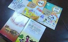 Trung Quốc nhấn mạnh về đường lưỡi bò trong sách giáo khoa như thế nào?