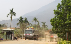 Đà Nẵng khôi phục đường bộ lên đỉnh Bà Nà