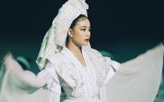 Hoàng Thùy Linh mang cả dàn 'anh hùng hào kiệt' vào MV 'Tứ Phủ'